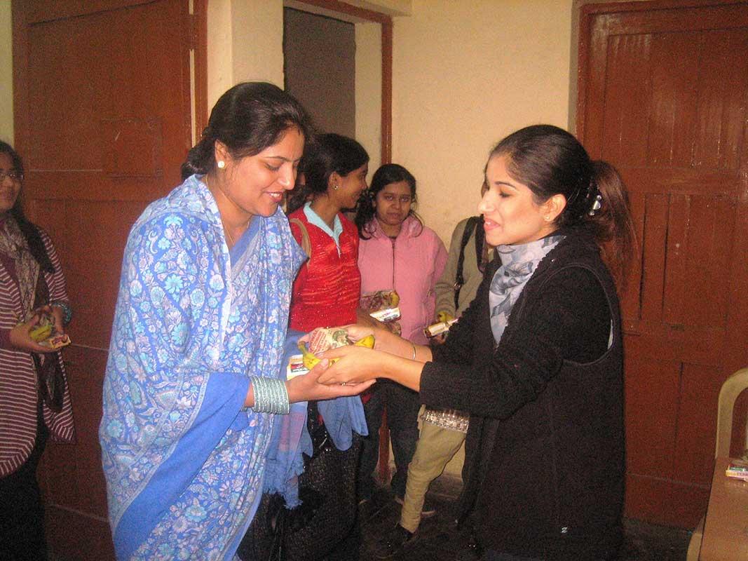 Cultural Program 2011-02-16
