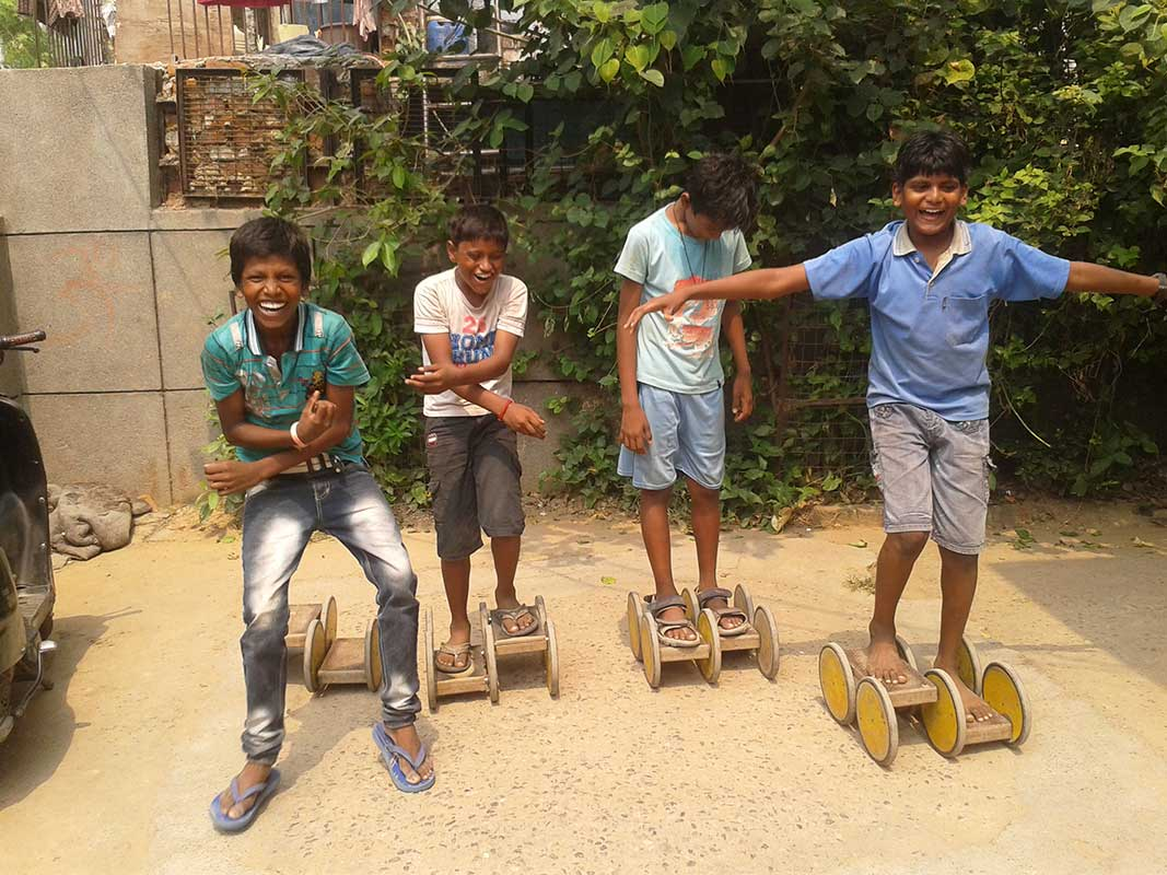 Sports & Games- Prajna Foundation