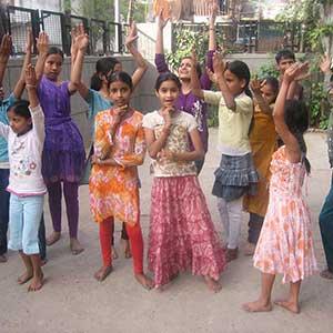 Dance Classes- Prajna Foundation