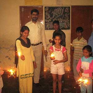 Diwali Celebration 4th November, 2010