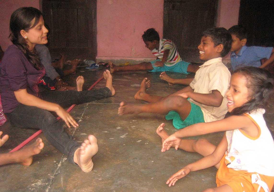 Yoga & Meditation- Prajna Foundation