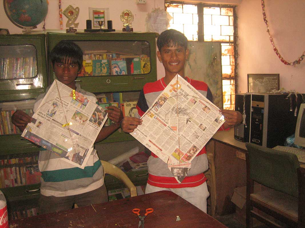 Art & Craft- Prajna Foundation
