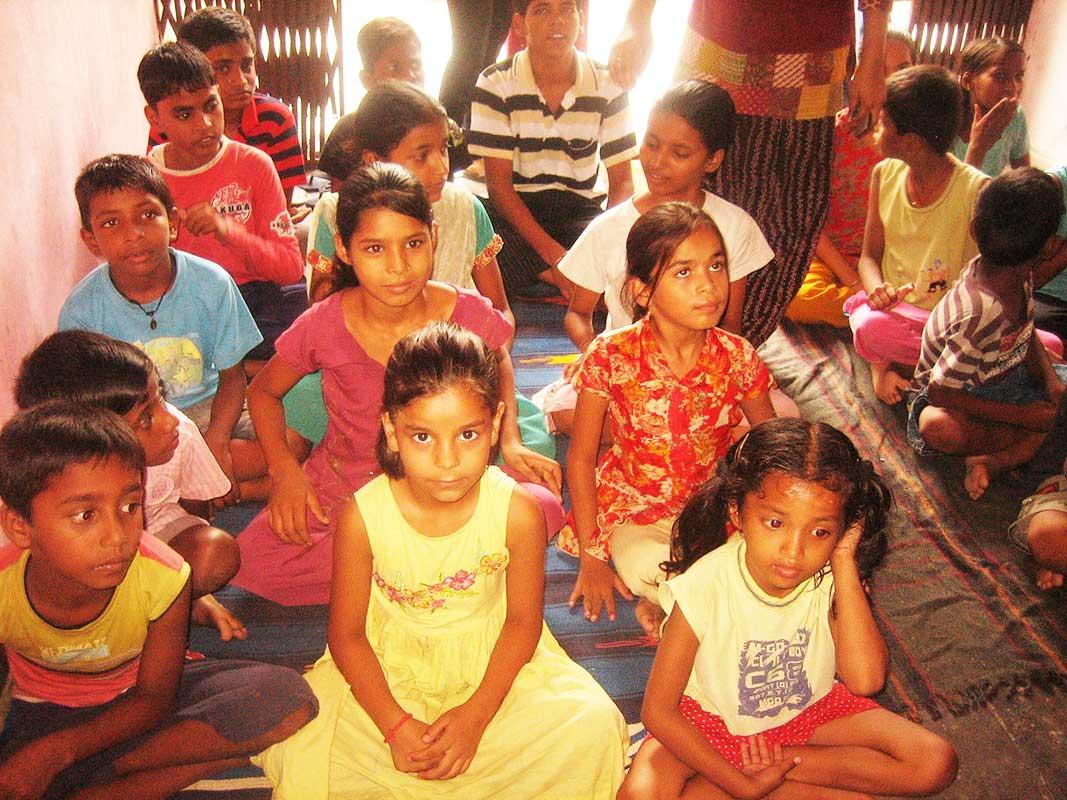 Upload GK Contest- Prajna Foundation