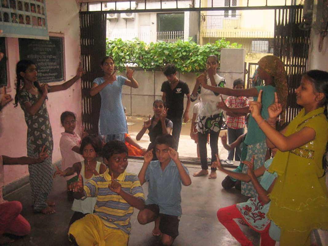 Theatre & Dance classes- Prajna Foundation