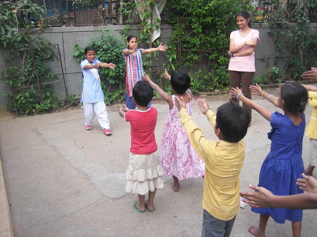 Recreational Activities- Prajna Foundantion