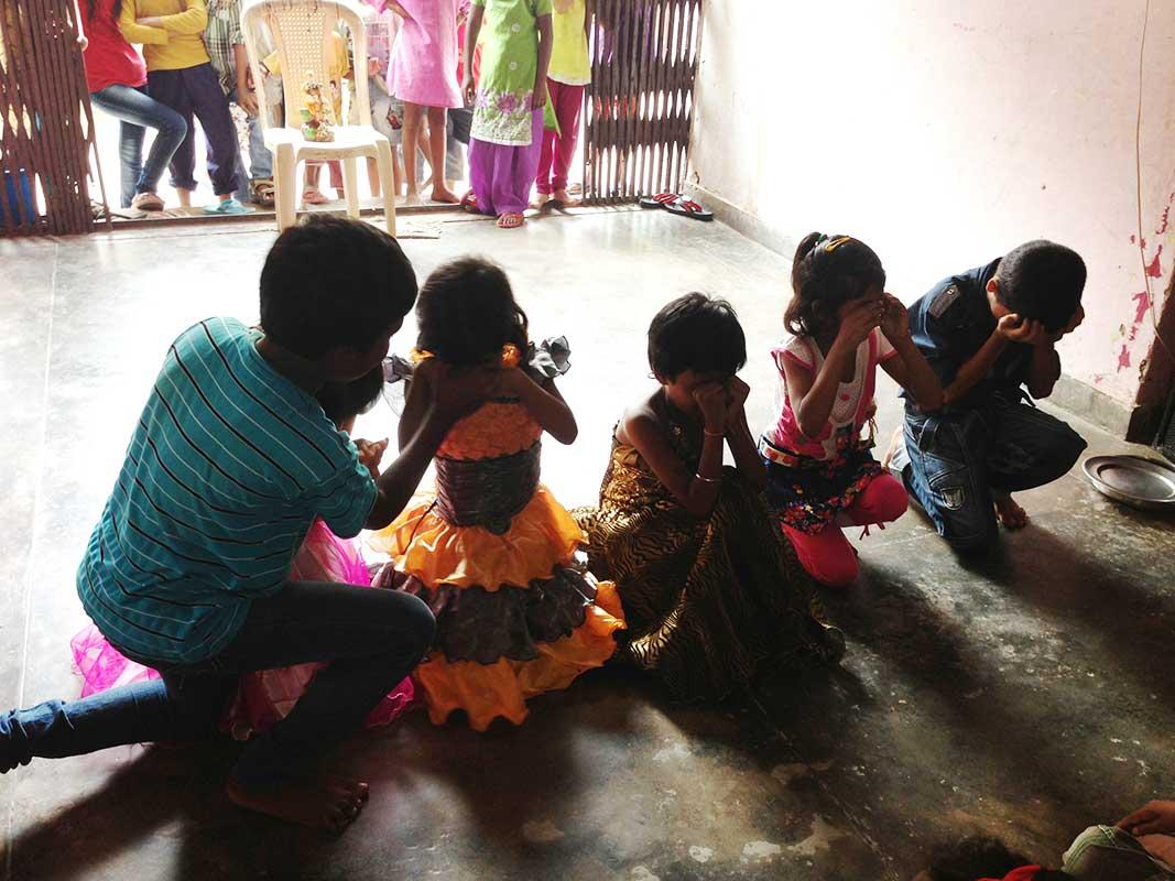 Parents Day celebration 2013- Prajna Foundation