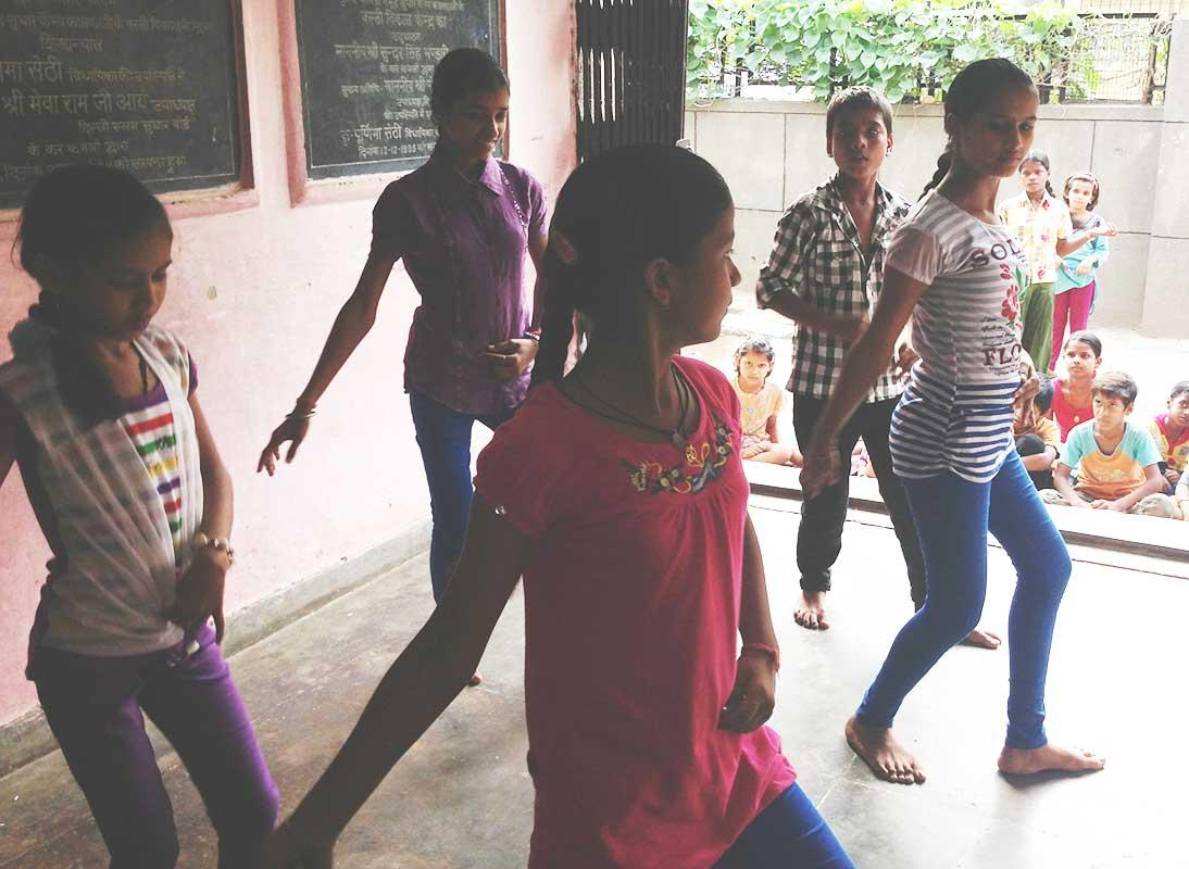 Teachers Day Celebration 2013- Prajna Foundation