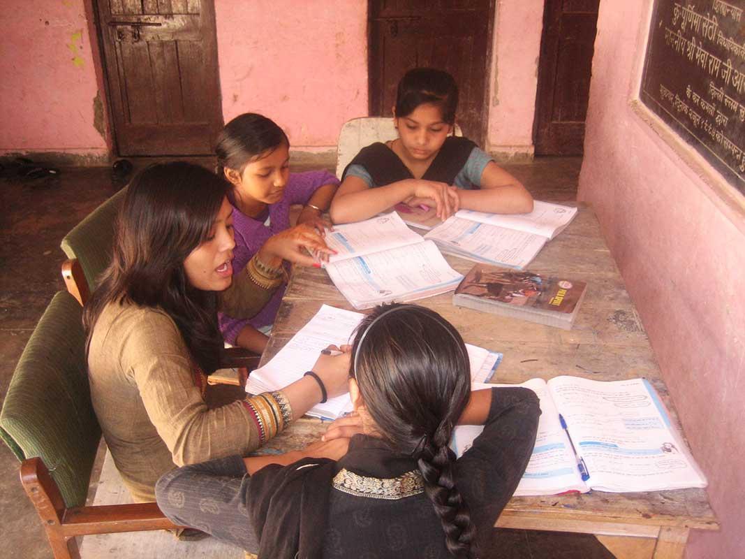 Remedial Tuition- Prajna Foundation