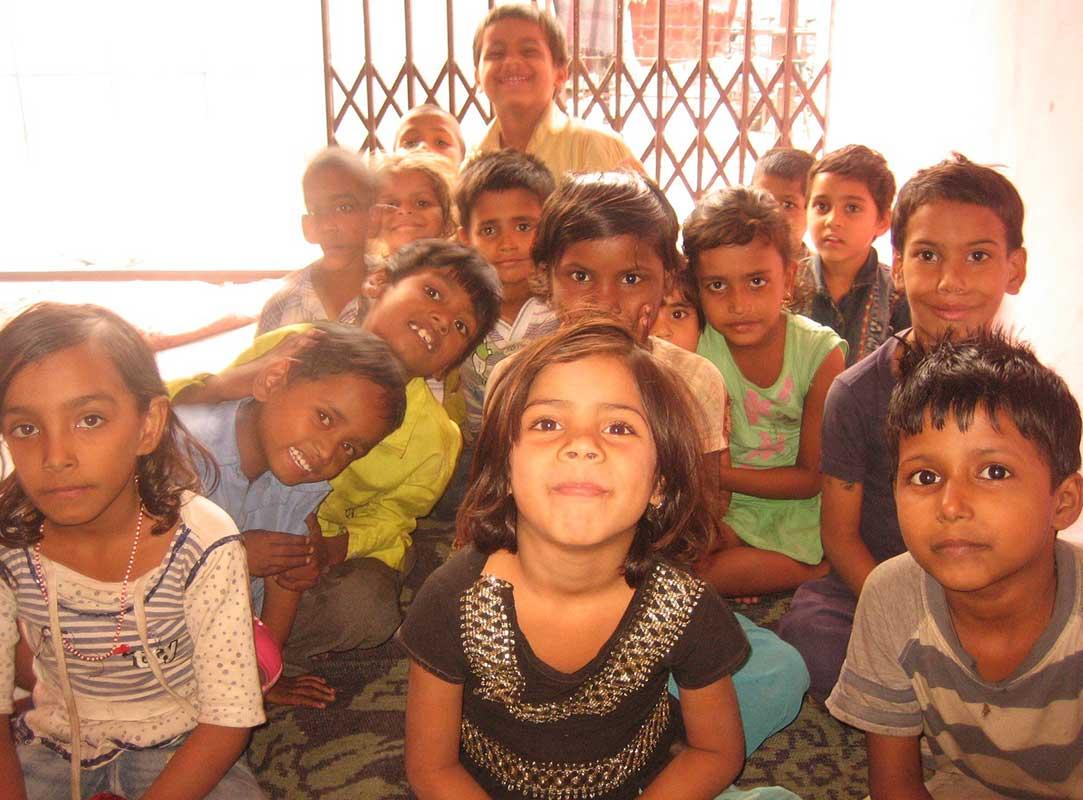 Children's Day 2011-11-14