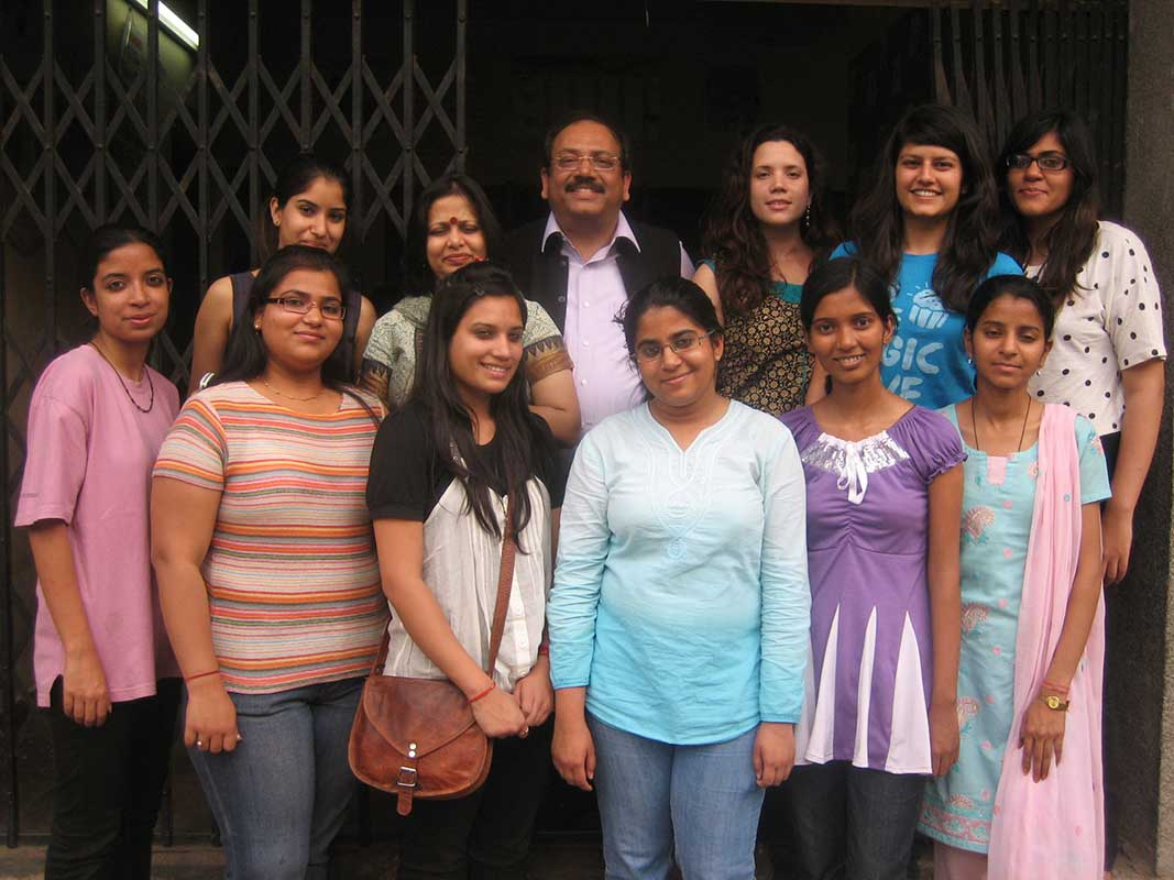 Annual Function 2010-08-10