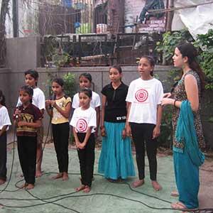 Annual Function- Prajna Foundation