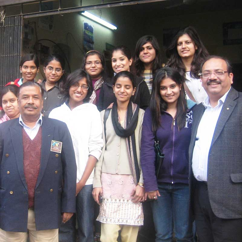Cultural Program 16th February, 2011