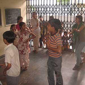 Music & Dance- Prajna Foundation