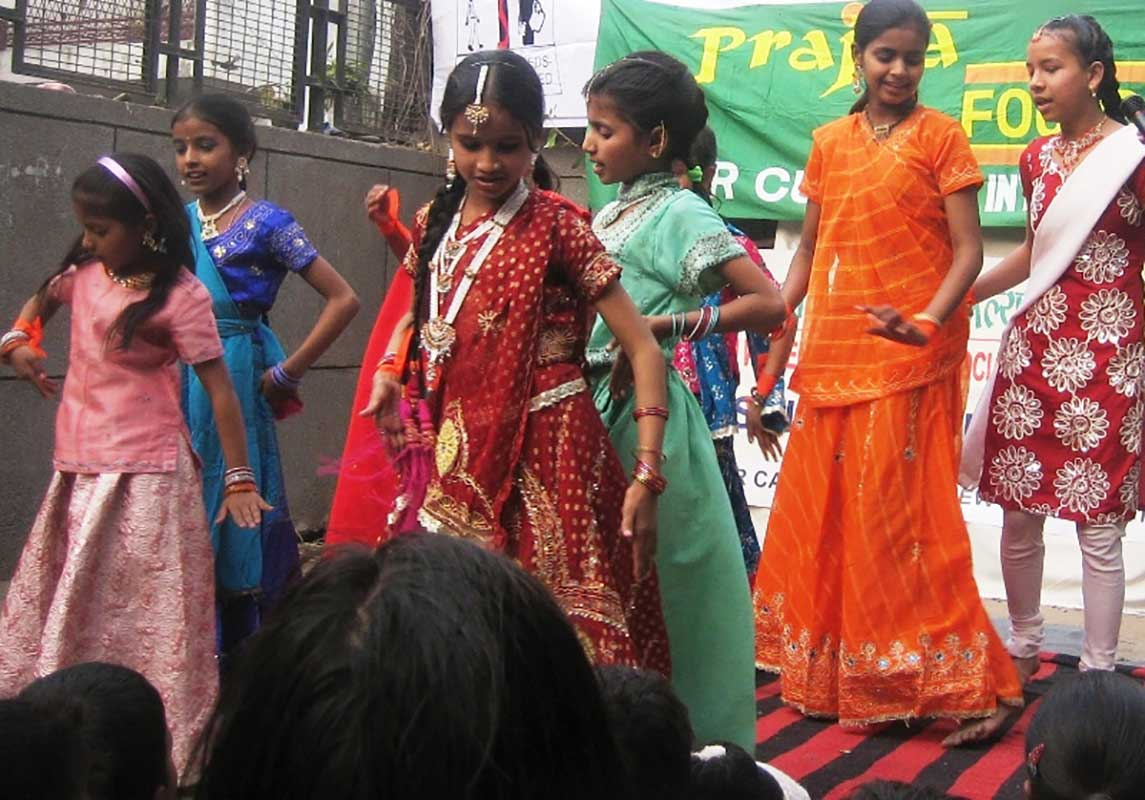 Republic Day celebration 2011-01-26
