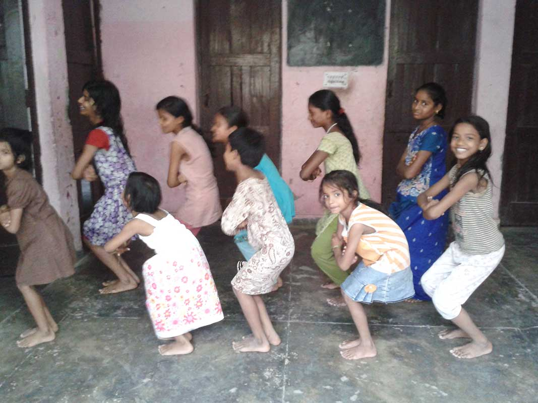 Theatre & Dance classes- Prajna Foundation