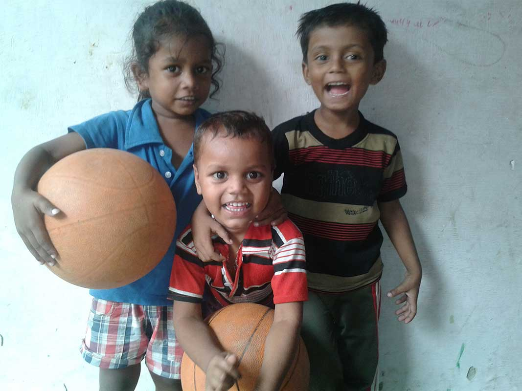 Sports & Games- Prajna Foundation
