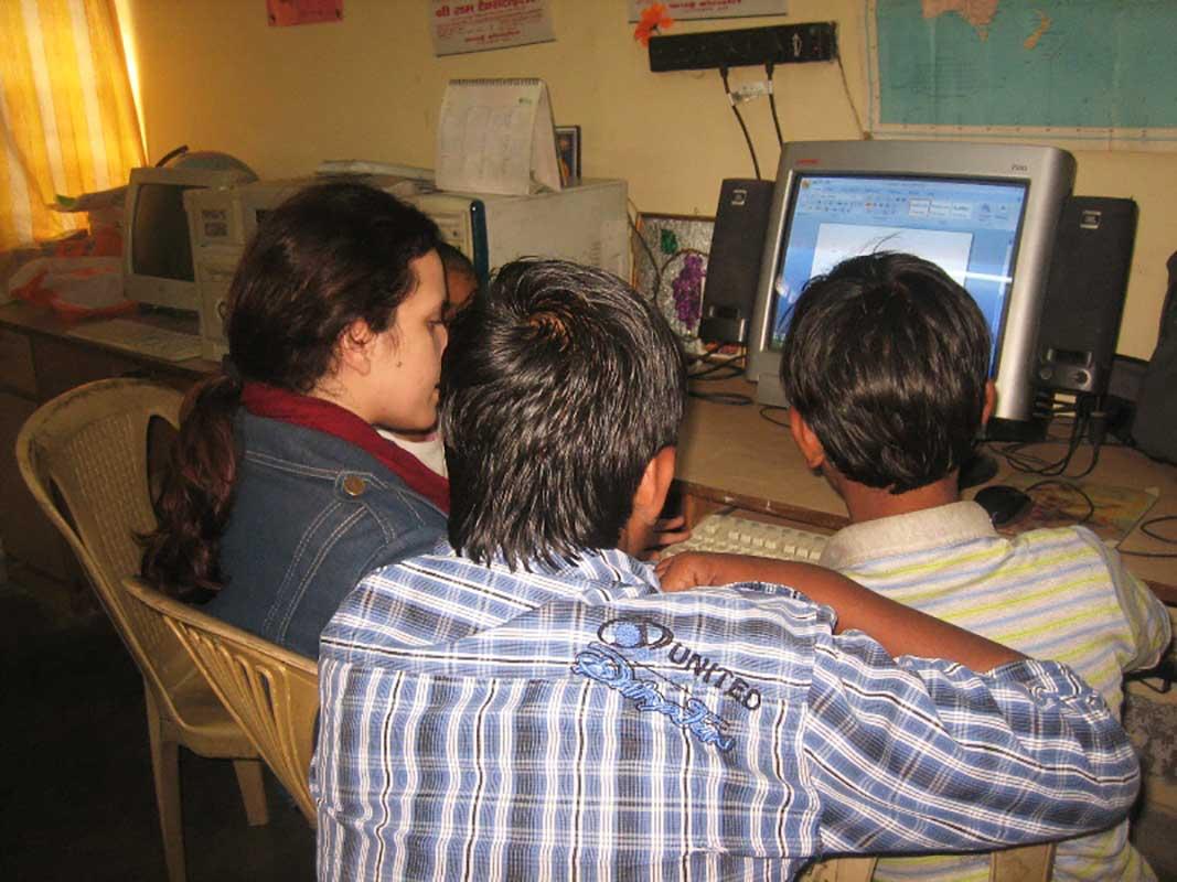Study- Prajna Foundation