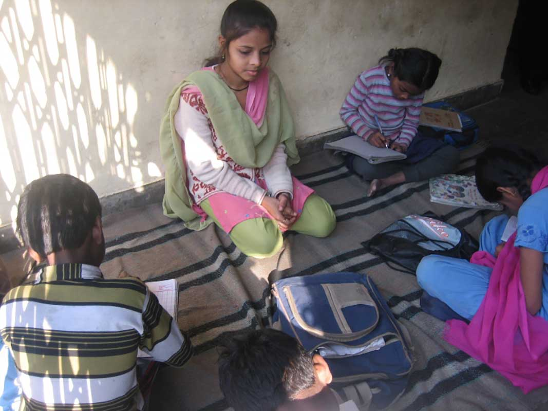 Remedial Tuition- Prajna Foundation