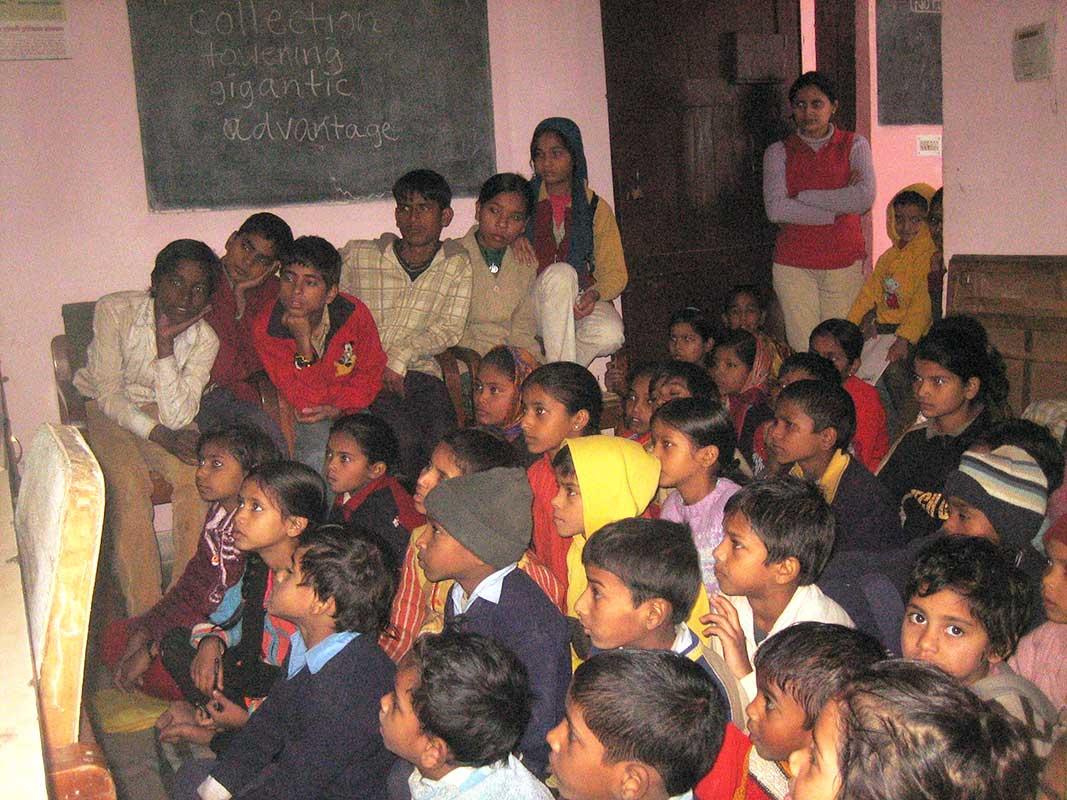 Wildlife Video screening- Prajna Foundataion