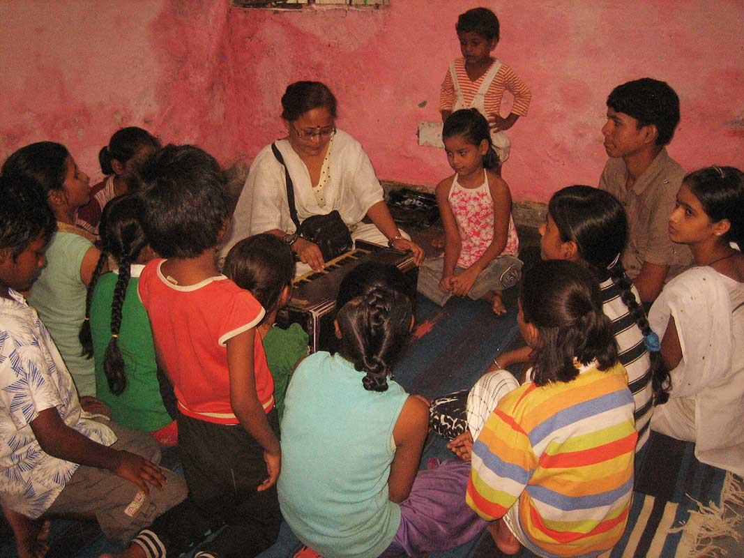 Prajna Activities- Prajna Foundation