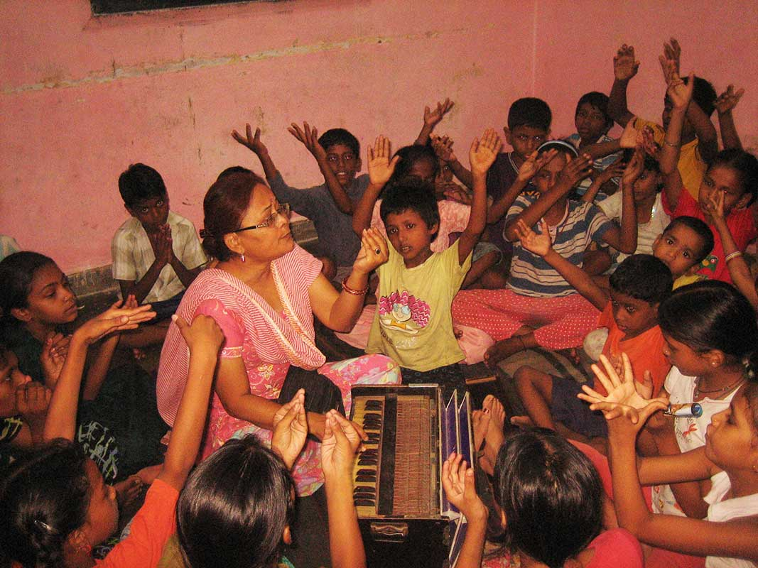 Music- Prajna Foundation