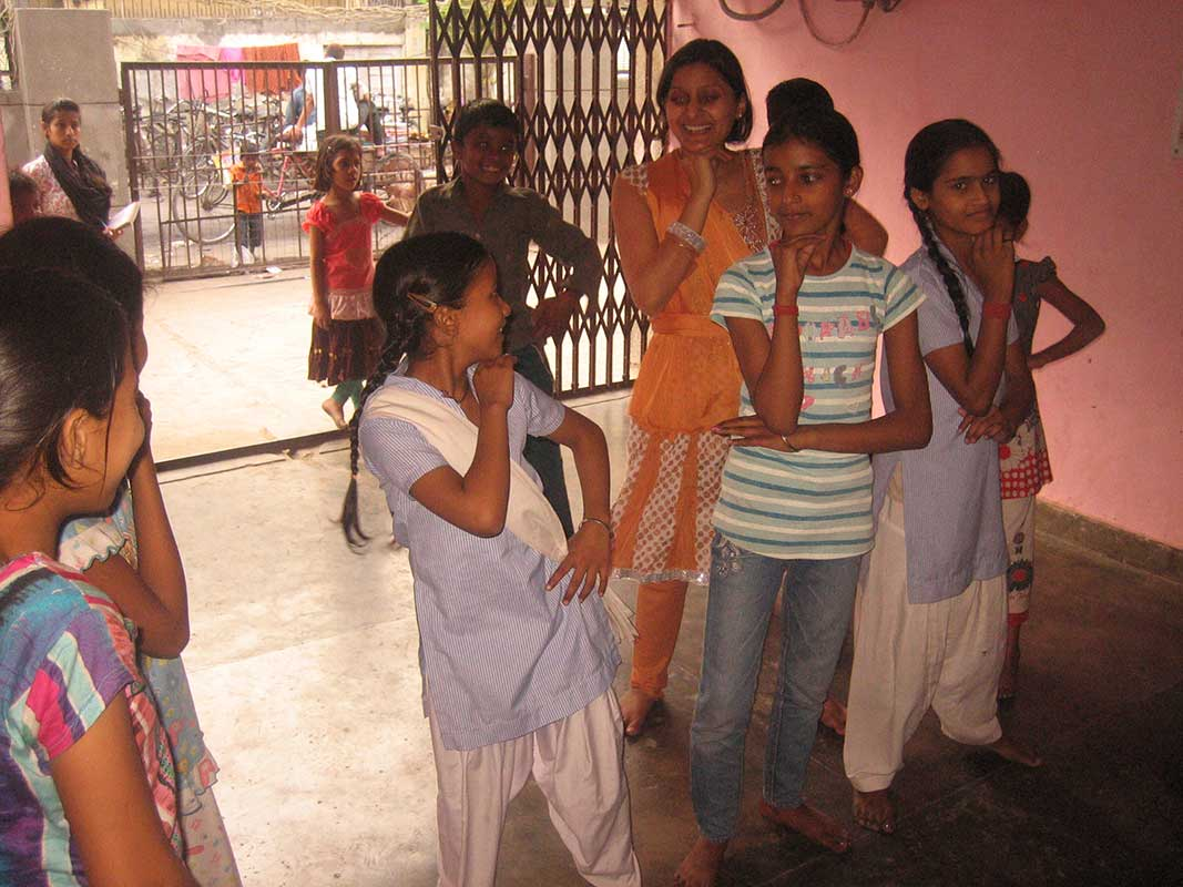Dance Classes- Prajna Foundation