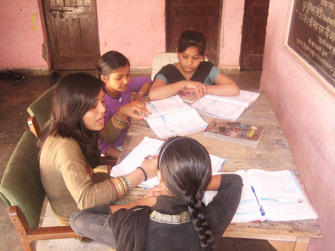 Preparation for Exams- Prajna Foundation