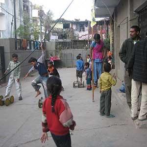Sports- Prajna Foundation