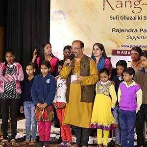 Rang-E-Mehfil – Prajna Foundation